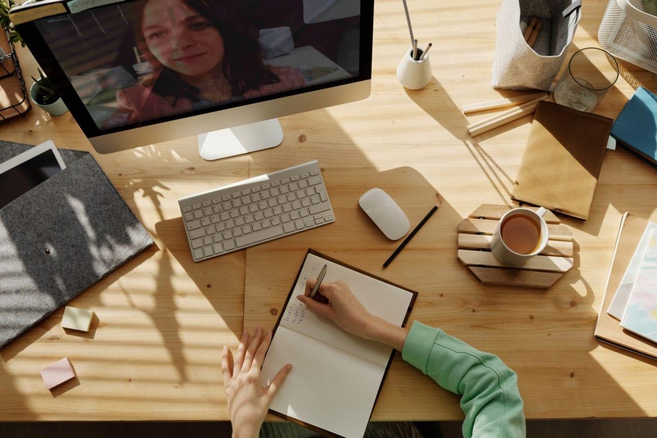 跨國遠距面試經驗分享:應徵海外工作,跨國面試要準備什麼?